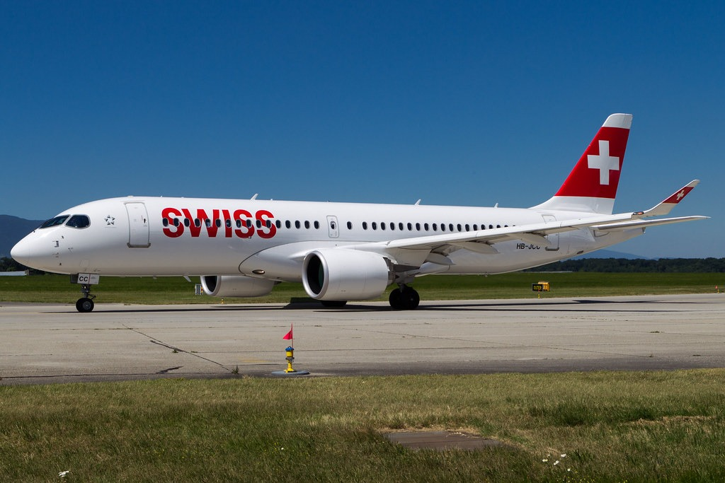 SWISS-reia-zborurile-zurich-bucuresti