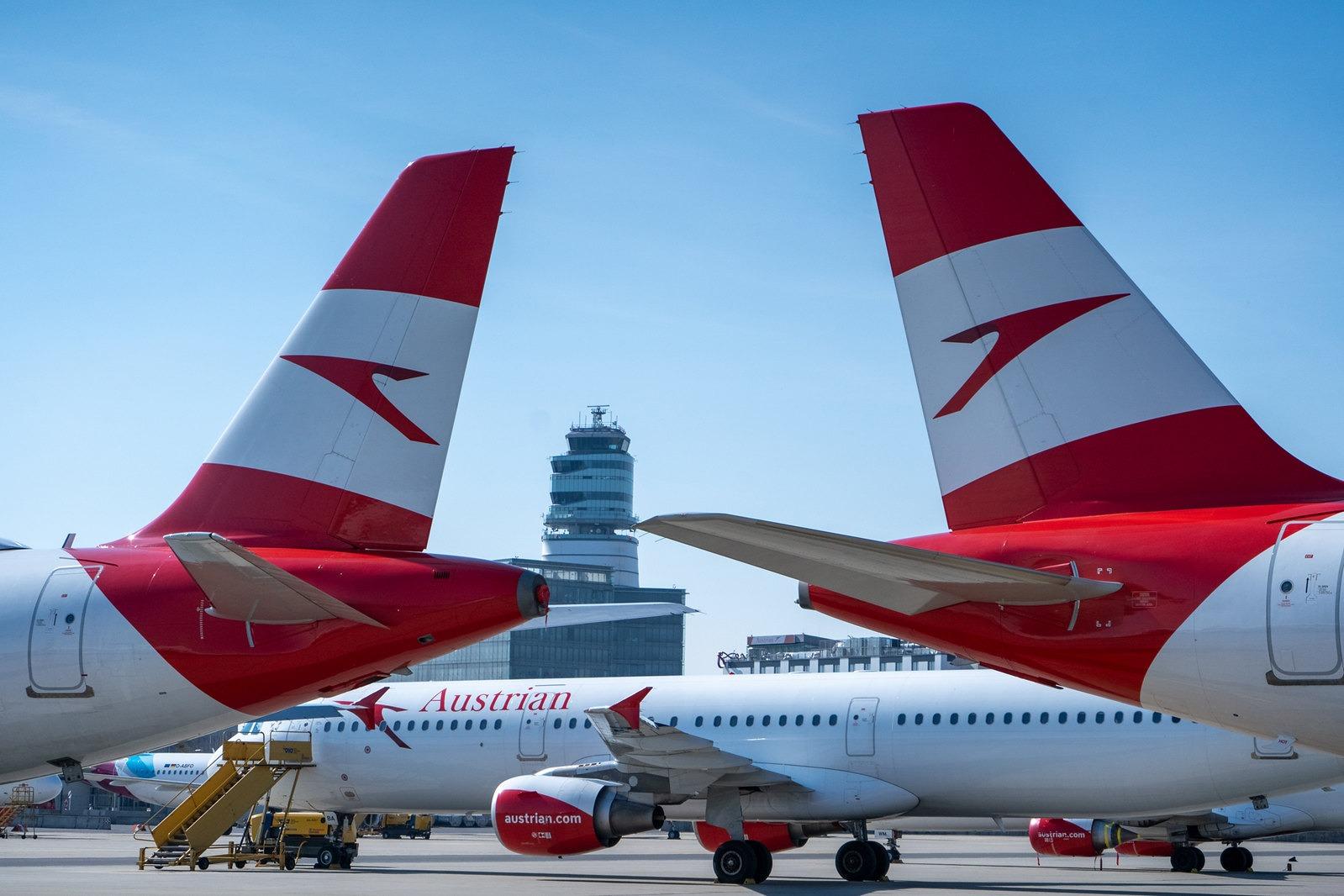 zboruri-viena-bucuresti-austrian-airlines-18-iunie-2020