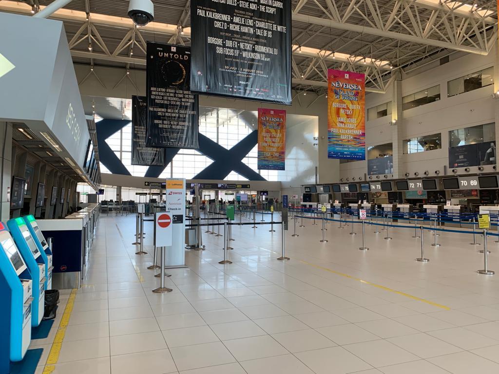 aeroportul-otopeni-pandemie-covid-19