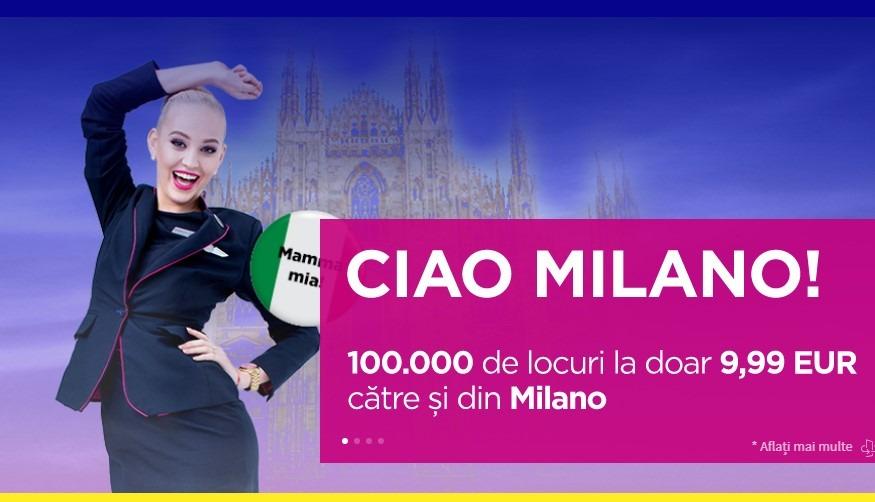 oferta-wizz-air-bilete-milano