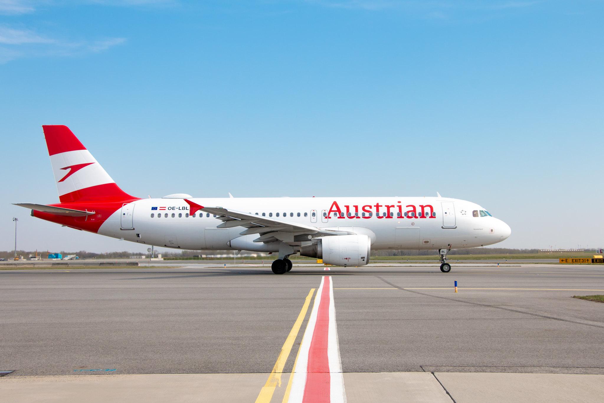 reluare-zboruri-sibiu-viena-austrian-airlines